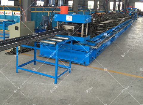 custom-cable-tray-roll-forming-line