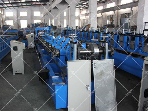 c-z-purlin-roll-forming-line