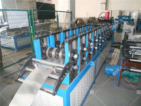 vcd-damper-blade-making-machine