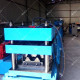 w-beam-guardrail-roll-forming-machine