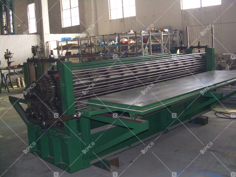 barrel-corrugation-machine