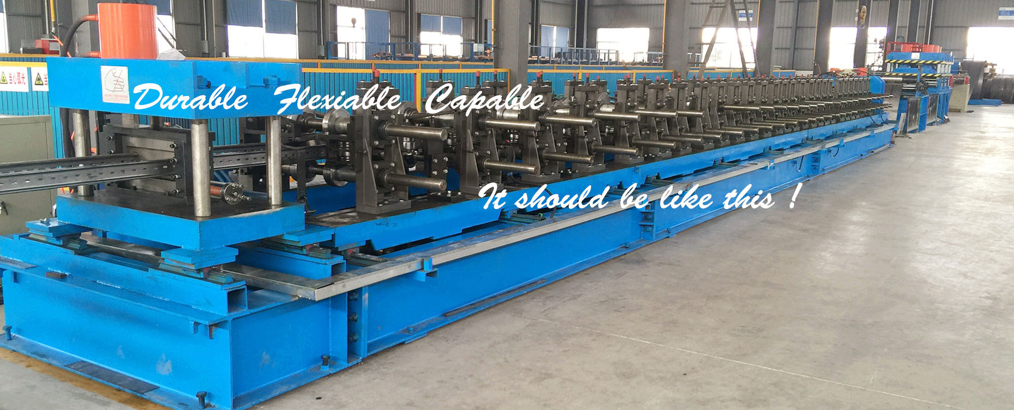 cable-tray-roll-forming-line