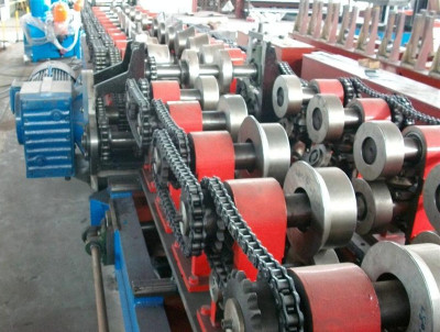 chain-transmission-roll-forming-machine
