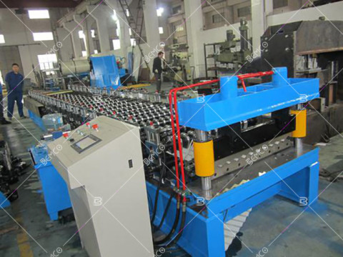 corrugated-rooing-profile-sheet-roll-forming-machine