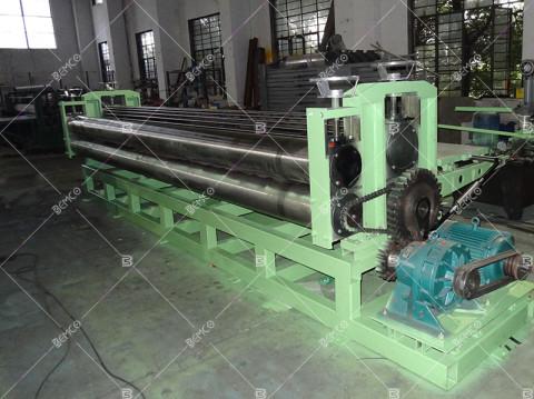 drum-corrugation-machine