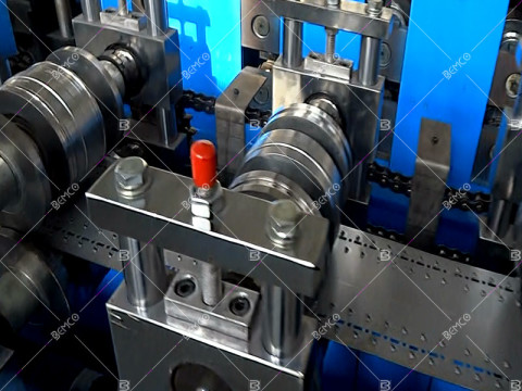electrical-cabinet-profile-frame-roll-forming-machine