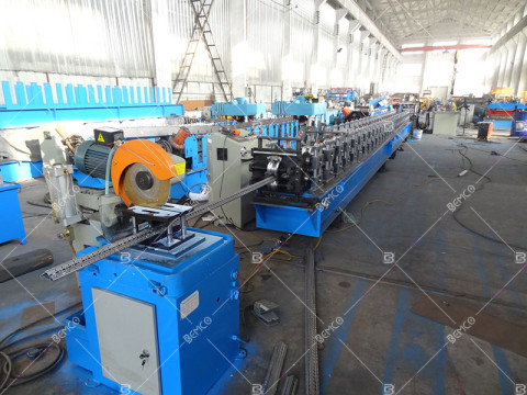 electrical-enclosure-mounting-frame-roll-forming-machine