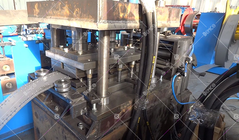 electrical-enclosure-profile-rack-roll-forming-machine