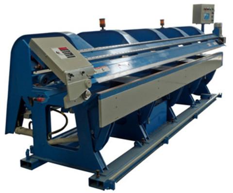hydraulic-slitter-folder
