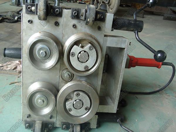 k-span-seamer