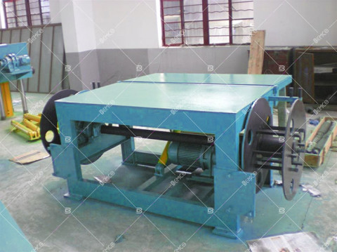 metal-slitting-line-scrap-winder