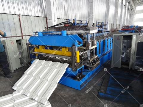 metal-tile-effect-roofing-sheet-roll-forming-machine