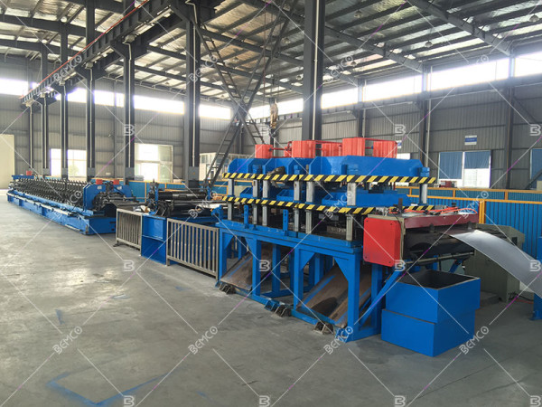 perforated-cable-tray-roll-forming-equipment