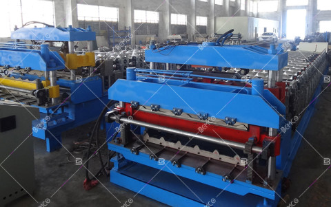 roof-tile-and-IBR-sheet-making-machine