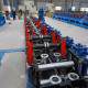 solar-panel-mounting-bracket-roll-forming-line