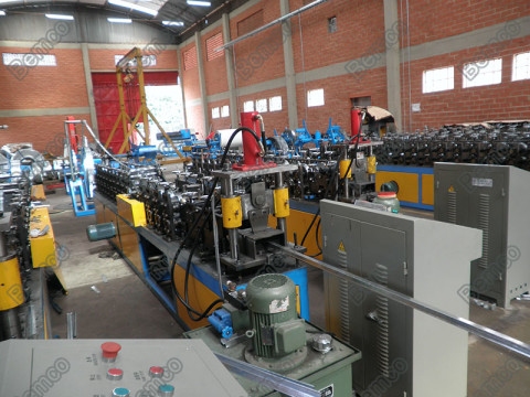 suspended-ceiling-cross-tee-roll-forming-machine