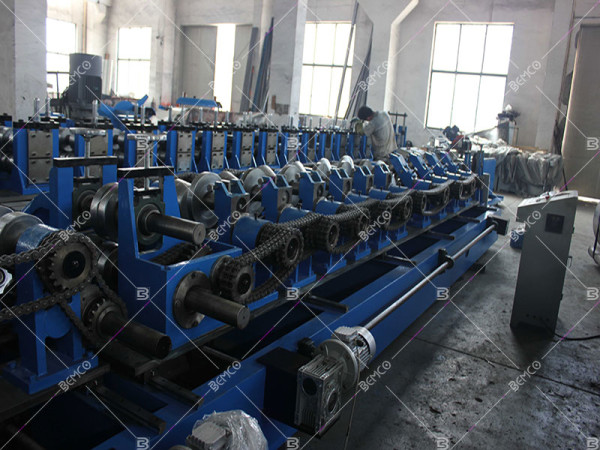wall-girt-roll-forming-line